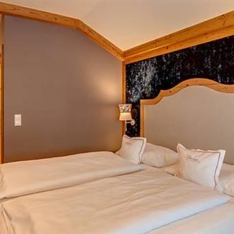Doppelzimmer Edelweiss